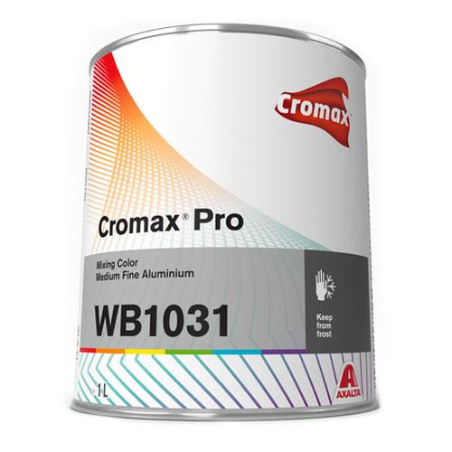 水性塗料Cromax